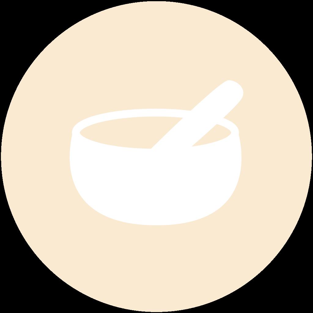 Klangschale Logo